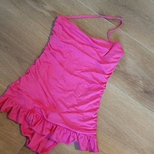 Juicy one piece swim suit